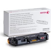 ORIGINALE XEROX 3260 106R02777 NERO PER XEROX Phaser 3260 / WorkCentre 3225 CAPACITA' 3.000 PAGINE