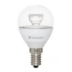 LAMPADINA LED MINI GLOBE E14 5.5W 2700K WW 330LM Clear