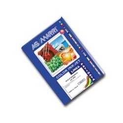 CARTA INKJET A4 120GR 50FG DUO COLOR GRAPHIC PHOTO DOUBLE-FACE 8167 MARRI
