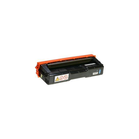 TONER SP3710 NERO COMPATIBILE 408284 PER RICOH SP3700,SP3710DN,SP3710SF CAPACITA' 7.000 PAGINE