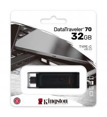 PENDRIVE 64 GB DATATRAVELER microDuo USB 3.2 KINGSTON DTDUO3G2/64GB 64GB Drive Flash microUSB e USB Type-A per Android OTG