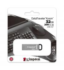 PENDRIVE KINGSTON DT20 32GB DATATRAVELER 32GB DT20 2.0 - USB 2.0 DT20/32GB Drive Flash USB