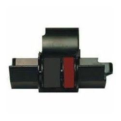INK ROLLER CANON CP-13 IR-40T NERO-ROSSO COMPATIBILE PER BP12D,MP120,P15D,P23 4191A001 CP13 IR40T