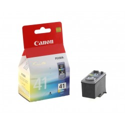 CARTUCCIA CANON CL-41 COLORE COMPATIBILE PER CANON PIXMA IP2200 IP6210D CL41 CAPACITA' 18ML (6MLX3)