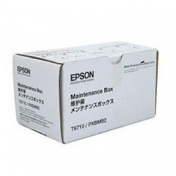 VASCHETTA DI RECUPERO EPSON T6170 COMPATIBILE PER WorkForce Pro WP - 4015 WP - 4025 WP - 4515 WP - 4525 T671000