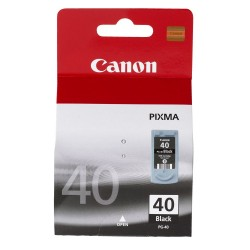 CARTUCCIA CANON PG-40 NERO COMPATIBILE PER CANON PIXMA IP2200 MP150 MP170 PG40 CAPACITA' 20ML