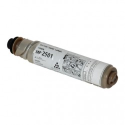 TONER MP2501E NERO COMPATIBILE PER RICOH Ricoh Aficio MP2001SP,MP2501SP 841769 - RHMP2501E - CAPACITA' 9.000 PAGINE