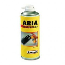 ARIA COMPRESSA 400ML