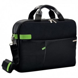 "BORSA SMART TRAVELLER per PC 15,6"" nera Leitz Complete"