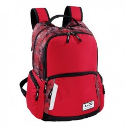 Zainetto Red Spray rosso Bodypack