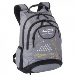 Zainetto Color Abstract grigio Bodypack