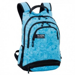 Zainetto Blue Mountain turchese Bodypack
