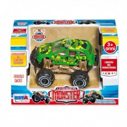 FUORISTRADA DIE CAST RACING