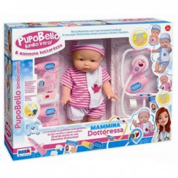 PUPOBELLO MAMMINA DOTTORESSA RONCHI SUPERTOYS