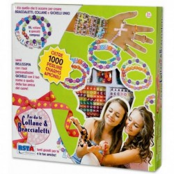 PERLINE E CHARMS RONCHI SUPERTOYS