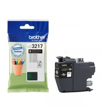 CARTUCCIA LC-22EBK NERA COMPATIBILE PER BROTHER MFC-J5920DW LC22E 50ML 2.400 PAGINE