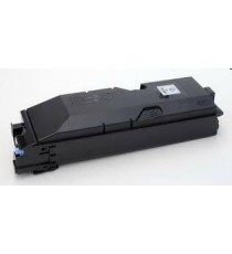 TONER CD 1430 NERO COMPATIBILE PER Triumph DC2430 Utax CD1430 613010110 20.000 PAGINE + VASCHETTA