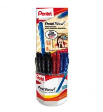 0100871 EXPO PENNA WOW 72 PZ. ASSORTITI PENTEL