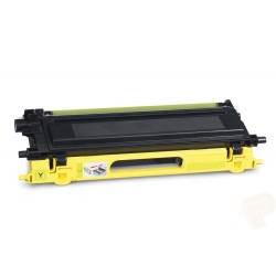TONER BROTHER TN-135Y RIGENERATO