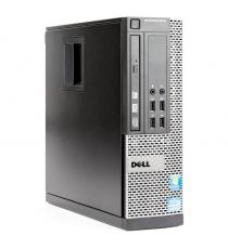 PC DELL OPTIPLEX 990DT Intel Core i5-2500 3.3GHz 4GB RAM - HD 250GB - DVDRW CON WINDOWS 10 PROFESSIONAL RICONDIZIONATO