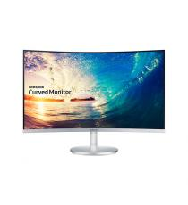 MONITOR PHILIPS BRILLIANCE 225B2CS 22'' LCD Monitor Silver (1680x1050)/HA/TI/SW/VGA/DVI-D/HDCP/VESA/Speakers RICONDIZIONATO