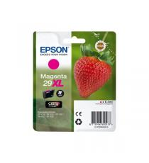 ORIGINALE EPSON T2993XL MAGENTA PER EPSON EXPRESSION HOME XP235 XP332 XP335 XP432 XP435 2993 29XL C13T29934010 CAPACITA' 6,4ML
