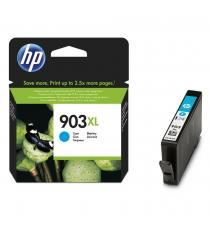 CARTUCCIA HP 903XL NERA ORIGINALE PER HP OFFICEJET PRO 6960, PRO 6970, PRO 6974 T6M15A CAPACITA' 825 PAGINE