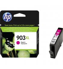 CARTUCCIA HP 903XL CIANO ORIGINALE PER HP OFFICEJET PRO 6960, PRO 6970, PRO 6974 T6M03AE CAPACITA' 825 PAGINE