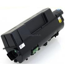 TONER CD 5025 NERO COMPATIBILE PER UTAX CD 5025, 5030,256I,306i Triumph DC 6025 613011010 15.000 PAGINE + VASCHETTA