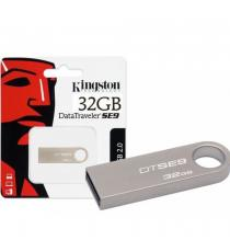 PENDRIVE 32 GB SE9H ALLUMINIO KINGSTON DTSE9H/16GB PEN DRIVE 2.0 GB SLIM USB 2.0 KINGSTON PEN DRIVE 16GB