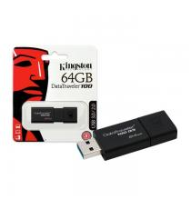 PENDRIVE 32 GB DATATRAVELER DT100 G3 USB 3.0 DT100G3/32GB KINGSTON PEN DRIVE 32GB DT100G3/32GB