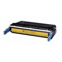 TONER HP C9722A RIGENERATO YELLOW