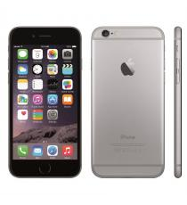 APPLE IPHONE 6 64GB SPACE GREY RICONDIZIONATO GRADO A+++ CERTIFICATO E GARANTITO 1 ANNO MG4F2-EU