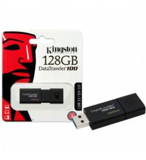 PENDRIVE 64 GB DATATRAVELER DT100 G3 USB 3.0 DT100G3-64GB KINGSTON PEN DRIVE 64GB DT100G3-64GB