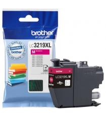 ORIGINALE BROTHER LC3219XLC CIANO PER BROTHER J6930,J6530,J5730,J5330,J6935,J5930 LC-3219XL 1.500 PAGINE