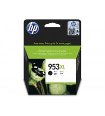 ORIGINALE HP 953 NERA L0S58A PER HP OFFICEJET PRO 8210,8218,8710,8715,8718,8719,8720,8725,8730,8740,8745 1000 PAGINE
