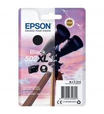 ORIGINALE T3461 NERA PER EPSON WORKFORCE PRO WF3720DWF, WF3725DWF C13T34614010 CAPACITA' 6,1ML