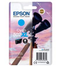 ORIGINALE T502XL NERA C13T02W14020 PER EPSON WORKFORCE 2860,2865,EXPRESSION HOME XP-5100,5105 550 PAGINE 9,2ml
