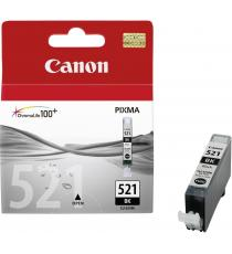ORIGINALE CANON PGI-520 NERA 2932B001 PER CANON Ip3600/IP4600/MP540/MP620/MP630/980 PGI520BK 19ml 334 PAGINE