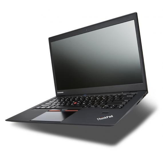 "NOTEBOOK LENOVO ThinkPad X1 Carbon i7-4600U 14"" WQHD 8GB 240GB SSD TOUCHSCREEN WINDOWS 10 PRO RICONDIZIONATO GRADE A"