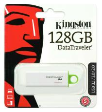 PENDRIVE 64 GB DTIG4 3.0 DTIG4/64GB KINGSTON DATATRAVEL 64GB G4 USB 3.0 DTIG4/64GB