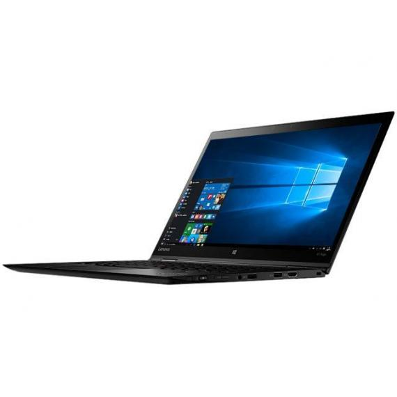 "NOTEBOOK LENOVO ThinkPad X1 YOGA i7-6600U WWAN TOUCHSCREEN 14"" WQHD 16GB 256GB SSD WINDOWS 10 PRO RICONDIZIONATO GRADE A+++"