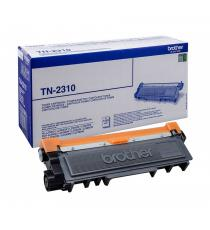 ORIGINALE BROTHER TN2320 NERO PER Brother HL-L2300 DCP-L2500 MFC-L2700 2.600 PAGINE TN-2320
