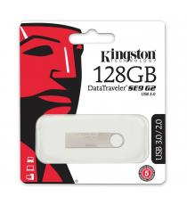 PENDRIVE 64 GB SE9 G2 IN ALLUMINIO 3.2 KINGSTON DTSE9G2/64GB PEN DRIVE 64GB SLIM USB 3.2 GEN 1 (3.1 GEN 1) KINGSTON