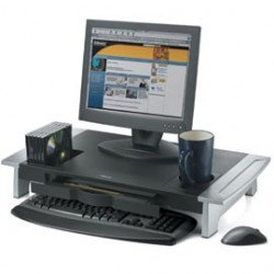 SUPPORTO MONITOR LCD GRANDI DIMENSIONI 8031001 FELLOWES