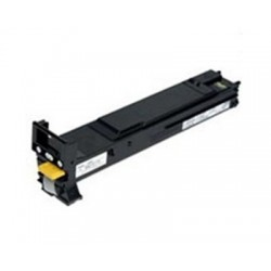 TONER 4650Y GIALLO COMPATIBILE PER KONICA MINOLTA Magic Color 4650 DN, 4650 EN, 4690 MF, 4695 MF