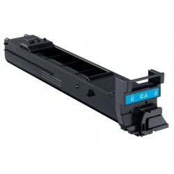 TONER 4650C CIANO COMPATIBILE PER KONICA Minolta Magic Color 4650 DN, 4650 EN, 4690 MF, 4695 MF