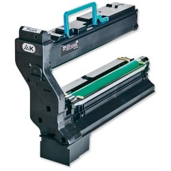 Toner rigenerato Nero per Minolta Magic Color 5430 5400,5430,5440,5450