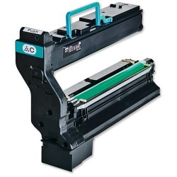 Toner rigenerato Ciano per Minolta Magic Color 5430 5400,5430,5440,5450