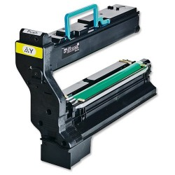 Toner rigenerato Giallo per Minolta Magic Color 5430 5400,5430,5440,5450